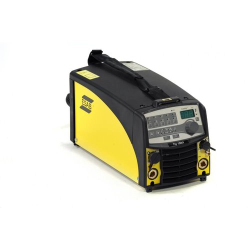 ESAB Caddy Tig 1500i