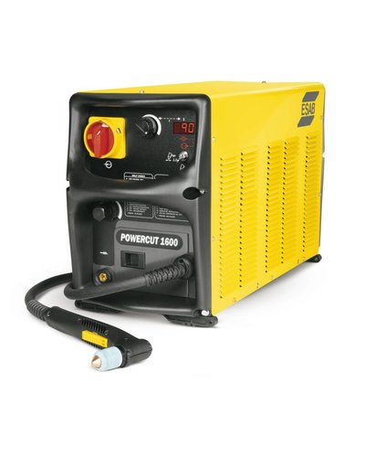ESAB Power cut ® 1600