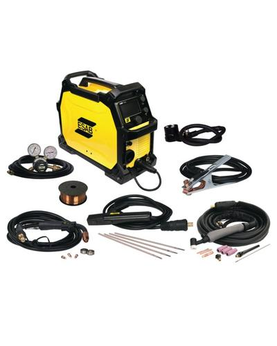 ESAB REBEL EMP 215ic 2