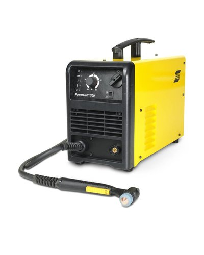 ESAB Power cut ® 700