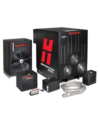 Hypertherm HyPerformance HPR400XD